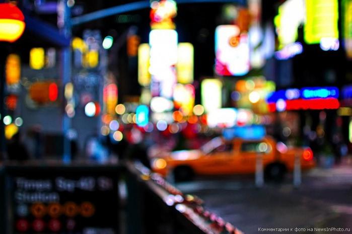 Городские пейзажи Нью-Йорка на фото Эндрю Мейса (Andrew Mace)  3 (700x465, 69Kb)