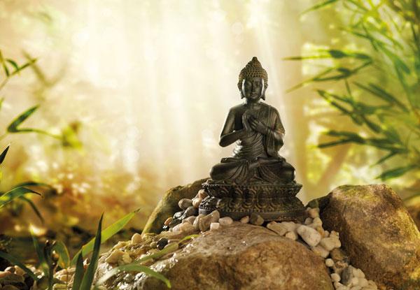 фото обои Будда (600x415, 56Kb)