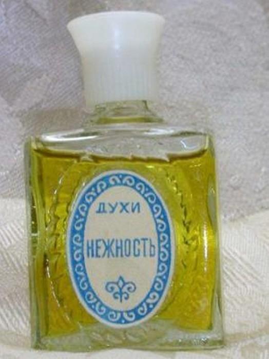 Фото парфюмерии времен СССР 20 (524x700, 66Kb)