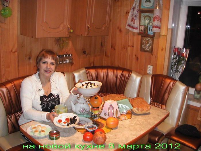 8 марта 2012 новый уголок на кухне (700x525, 108Kb)