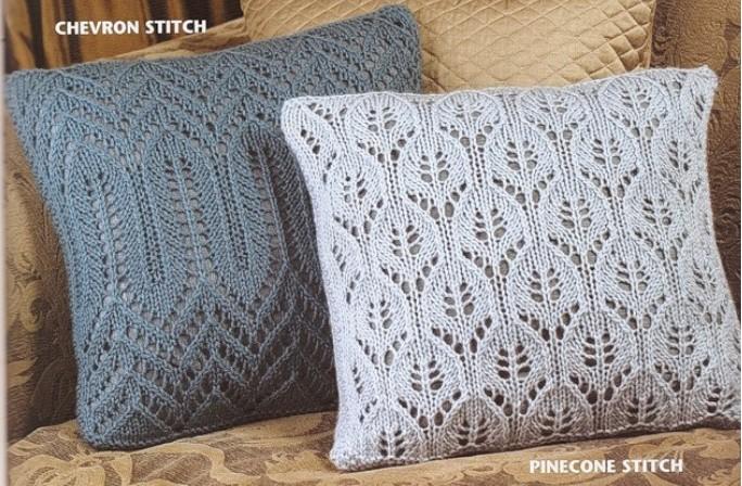 Наволочки декоративные  ,связанные спицами красивым ажурным узором ,для диванных подушек/4683827_20120522_181819 (684x448, 138Kb)