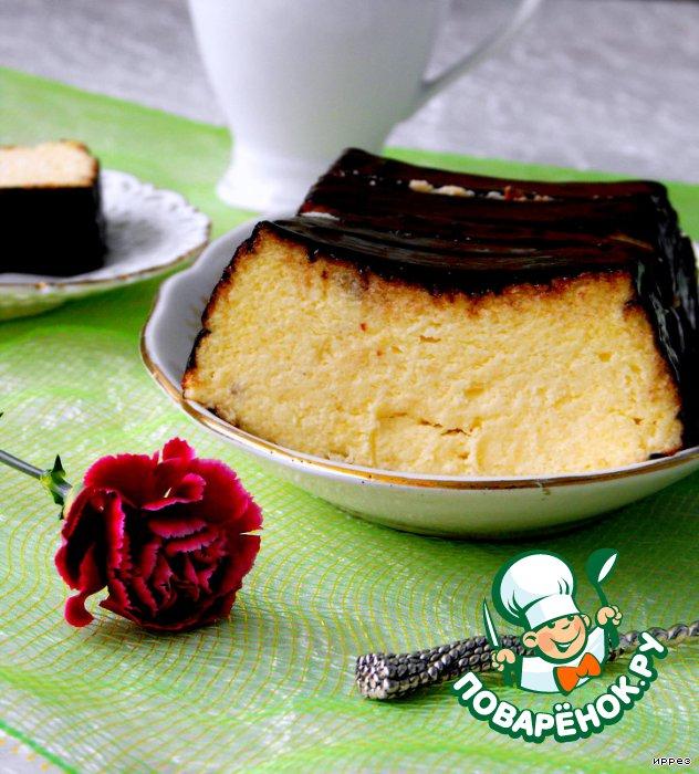 Львовский сырник рецепт с фото