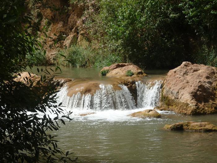 Водопад Узуд– Покрывало влюбленных в Марокко. 69634