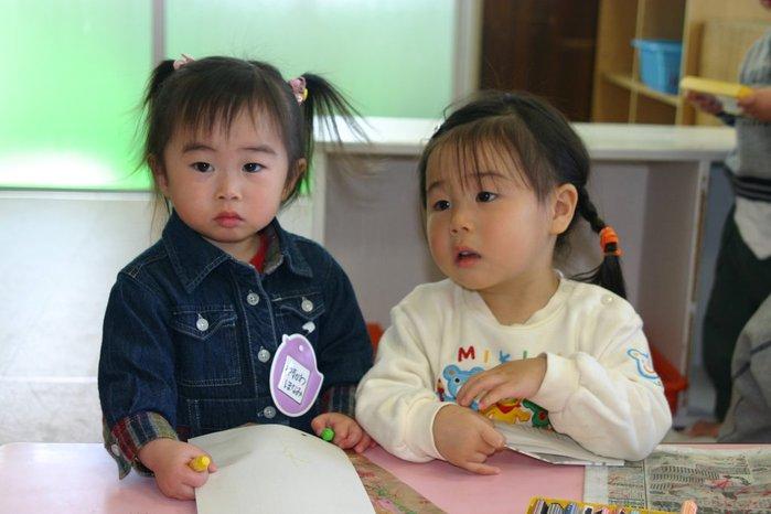 Японская мамаша с сыном 27 фотография