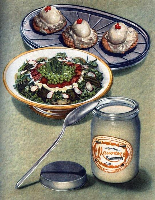 книга о вкусной и здоровой пище фото  8 (542x700, 108Kb)