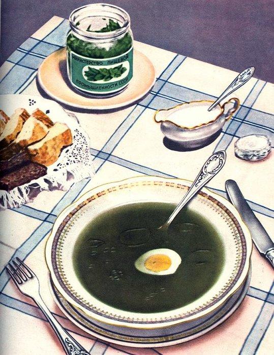 книга о вкусной и здоровой пище фото  17 (539x700, 110Kb)