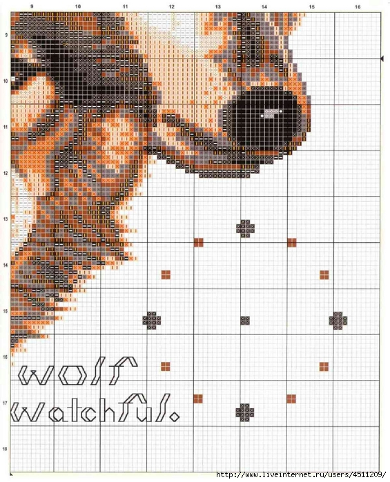 Wolves схема 4 (565x700,