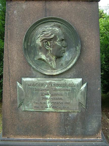 Старое католическое кладбище в Дрездене 34897
