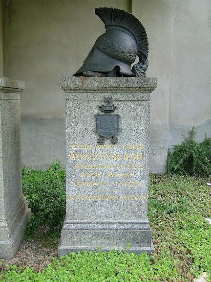 Старое католическое кладбище в Дрездене 12335