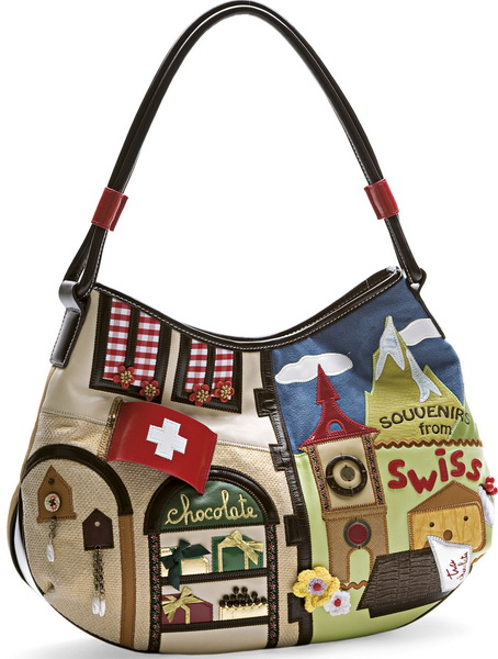 красивые женские сумки Tua by Braccialini (454x600, 126Kb)