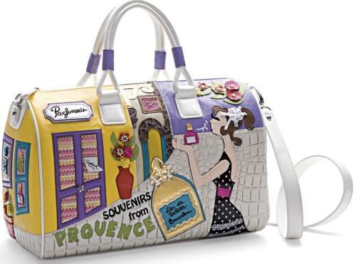 красивые женские сумки Tua by Braccialini 4 (500x371, 92Kb)