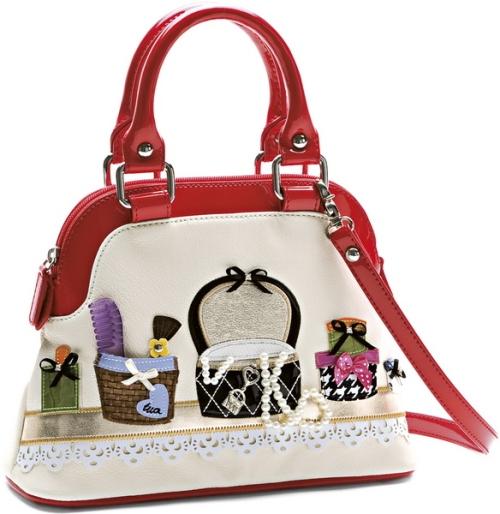 красивые женские сумки Tua by Braccialini 8 (500x514, 113Kb)