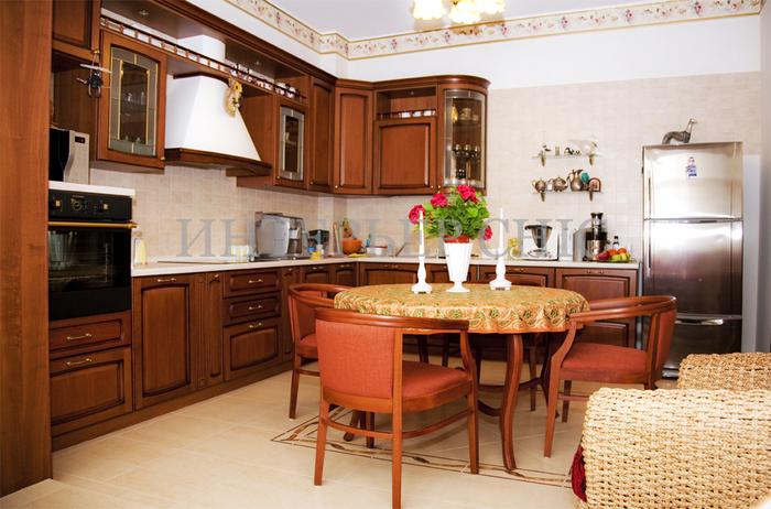 Интерьер кухни недорого своими руками фото