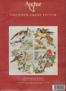 Anchor PCE880 Birds and seasons (228x314, 32Kb)