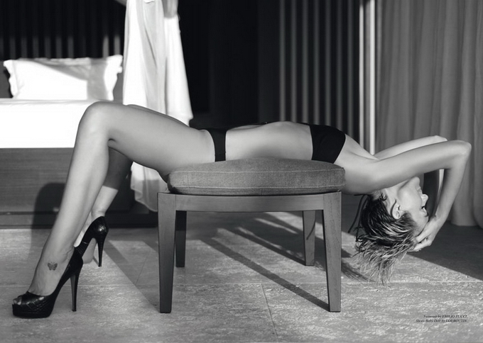 красивые эротические фотообои: