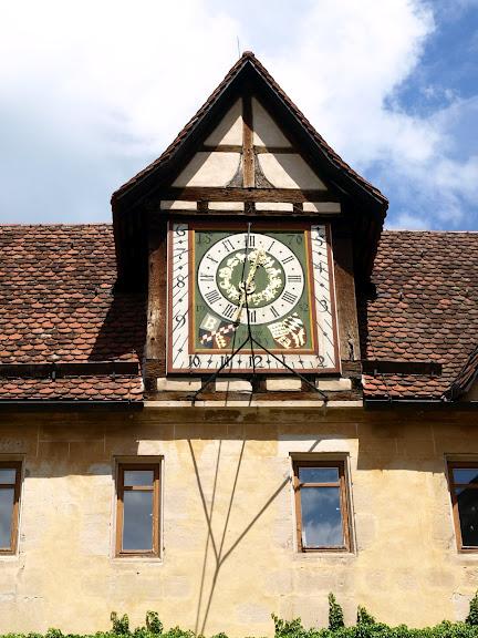 Монастырь Бебенхаузен - Kloster Bebenhausen - 1 43404