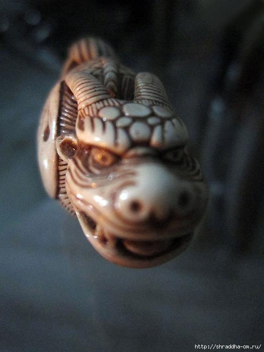 чайная церемония, колодец Дракона, 1 (525x700, 201Kb)