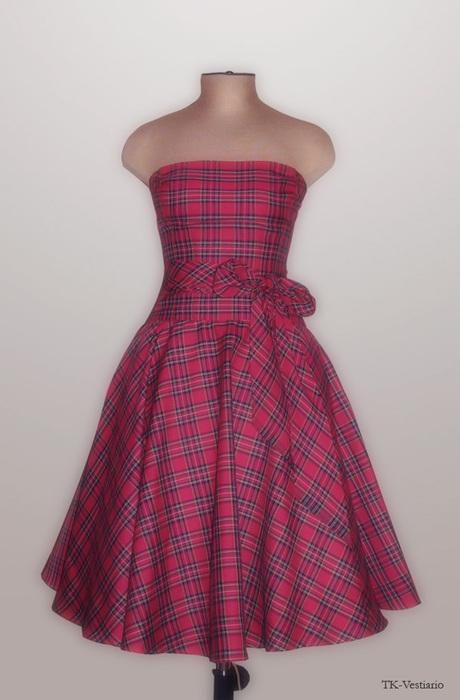 Платья 50 годов