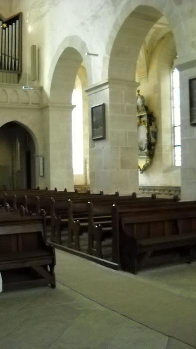 Монастырь Бебенхаузен - Kloster Bebenhausen - 1 83672
