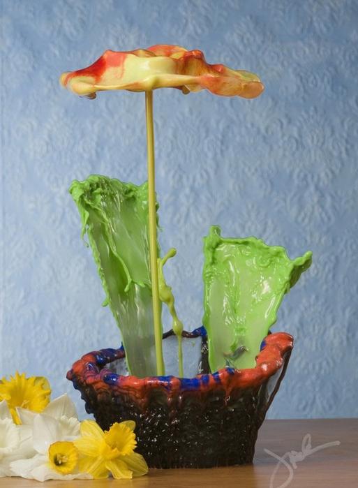 цветы из воды5 (513x700, 198Kb)