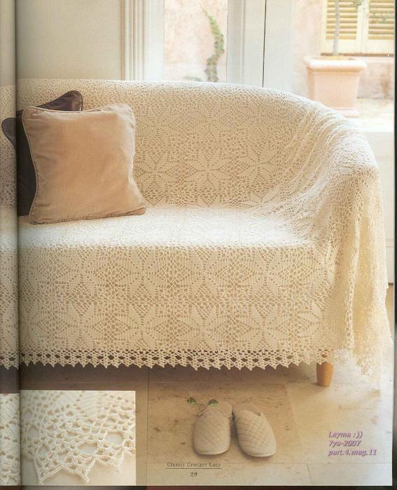 Ondori Classic Crochet Lace 029 (567x700, 427Kb)