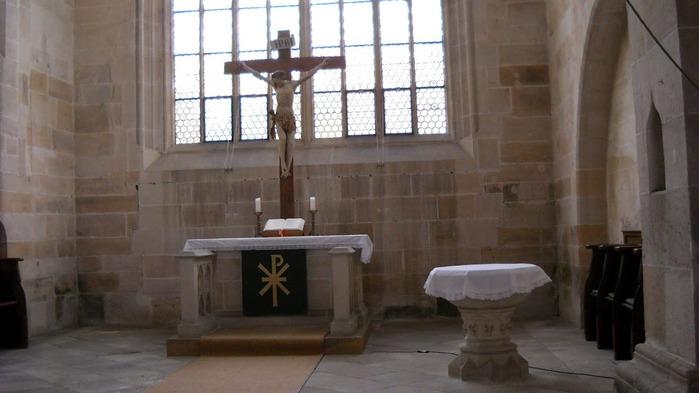 Монастырь Бебенхаузен - Kloster Bebenhausen - 1 35917