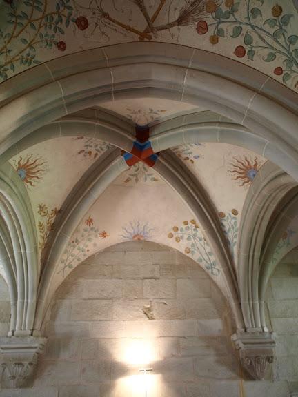 Монастырь Бебенхаузен - Kloster Bebenhausen - 1 75637