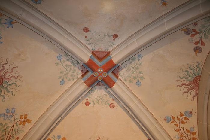 Монастырь Бебенхаузен - Kloster Bebenhausen - 1 24676