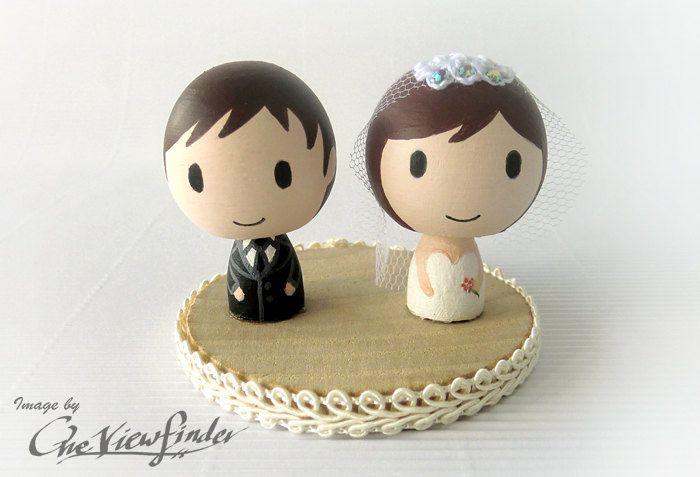 фигурки для свадебного торта фото 2 (700x477, 43Kb)