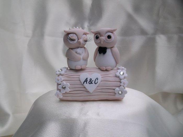 фигурки для свадебного торта фото 4 (700x525, 34Kb)