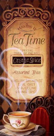 LA0578~Tea-Time-Menu-Posters (181x450, 36Kb)