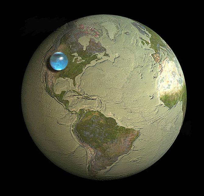 запасы воды на земле 1 (670x643, 72Kb)
