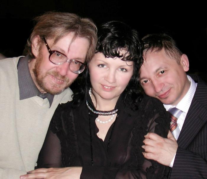 2009.04.28 Владимир Вахрамов, Ирина Шведова, Владимир Ткаченко (700x605, 254Kb)