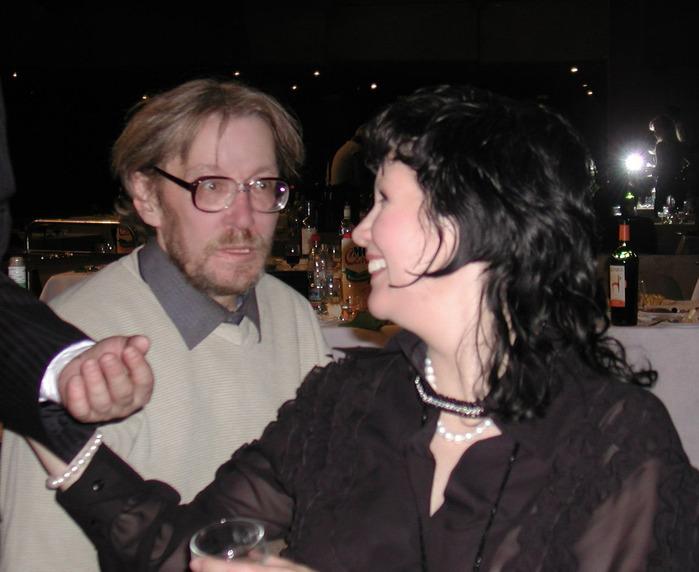 2009.04.28 Владимир Вахрамов и Ирина Шведова (700x572, 99Kb)