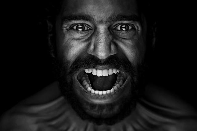необычные портреты людей фото 22 (640x424, 46Kb)