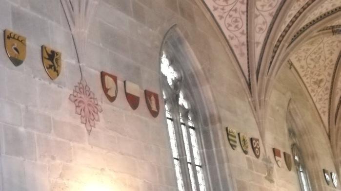 Монастырь Бебенхаузен - Kloster Bebenhausen - 1 99484