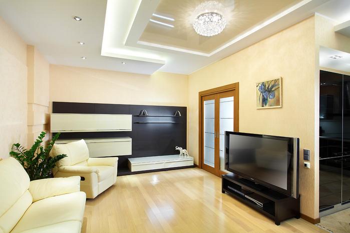 Дизайн 1 квартиры эконом