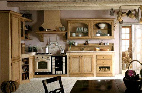 Сделать кухню в стиле прованс своими руками или с помощью профессиональных дизайнеров возможна, но стоит помнить...