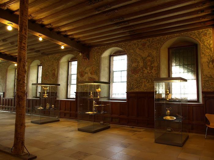 Монастырь Бебенхаузен - Kloster Bebenhausen - 1 72913