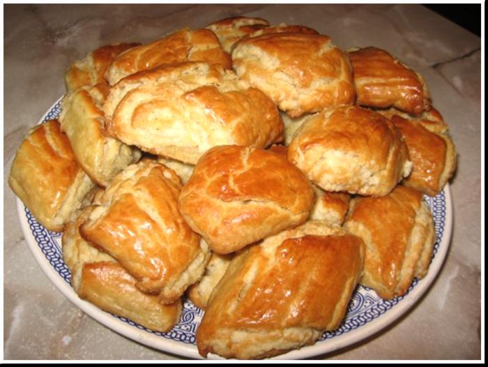 фото рецепт гата армянская