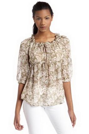 Фасон блузок для полных женщин доставка