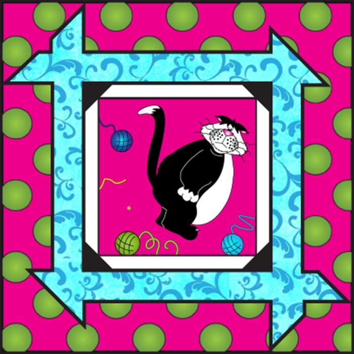 ColorfulCat2 (700x700, 432Kb)