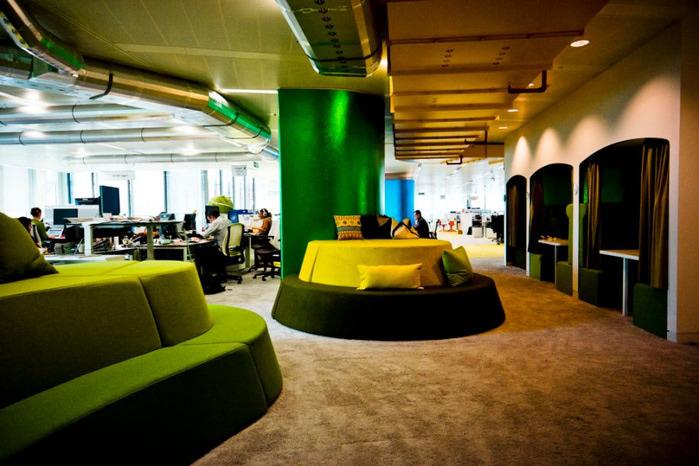 офис гугл в лондоне 2 (700x466, 126Kb)