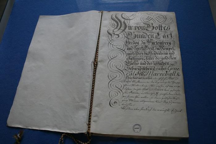 Монастырь Бебенхаузен - Kloster Bebenhausen - 1 74466