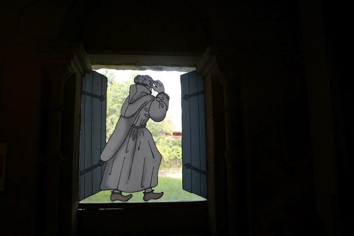 Монастырь Бебенхаузен - Kloster Bebenhausen - 1 64676