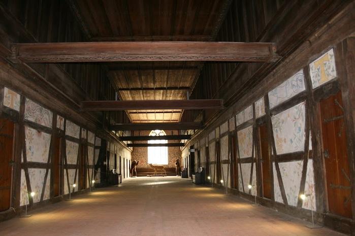 Монастырь Бебенхаузен - Kloster Bebenhausen - 1 10120