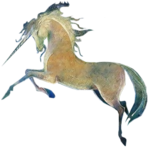 Превью Единороги на прозрачном слое (79) (300x296, 138Kb)