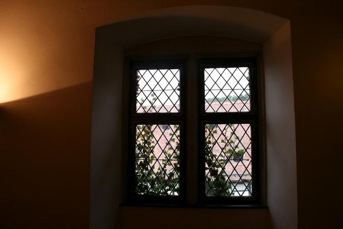 Монастырь Бебенхаузен - Kloster Bebenhausen - 1 13818