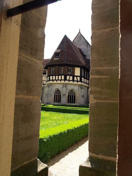 Монастырь Бебенхаузен - Kloster Bebenhausen - 1 92198