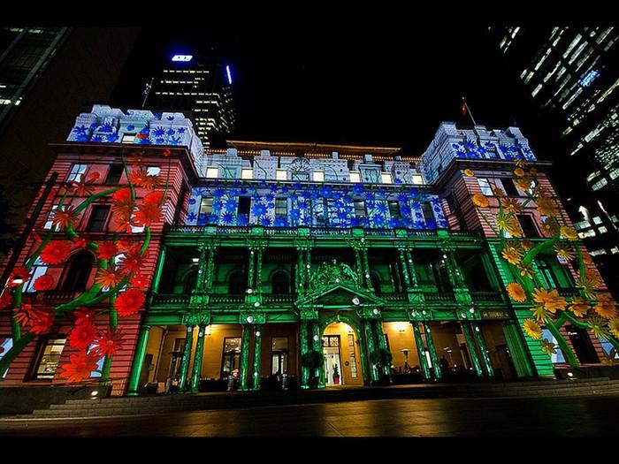 Красочный фестиваль света 2012 в Сиднее 5 (700x525, 135Kb)